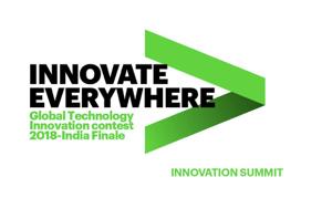 Accenture Innovation Summit