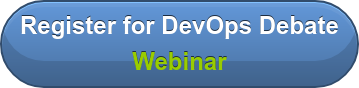 Register for DevOps Debate  Webinar