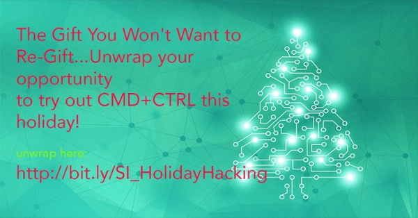 Hack Through the Holidays